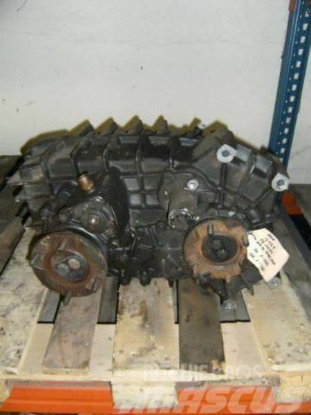 ZF Zwischengetriebe G 102 Z / G102Z MAN