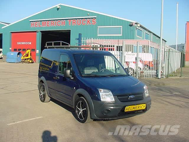 Ford Transit Connect T200S VAN 90DPF