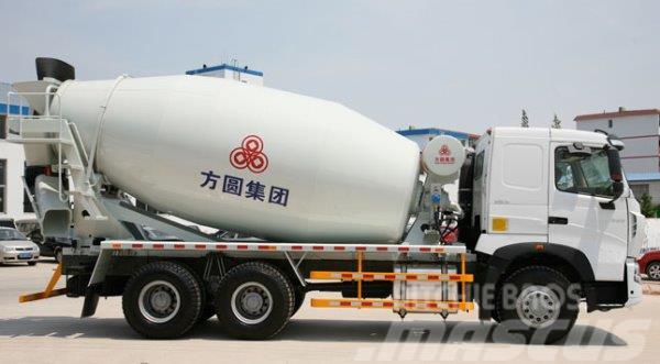 Fangyuan FYG5250GJBC/7