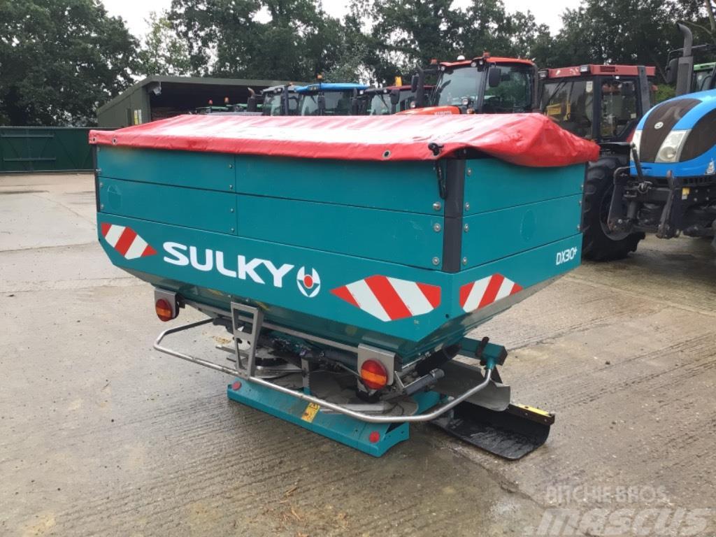 Sulky DX30 PLUS