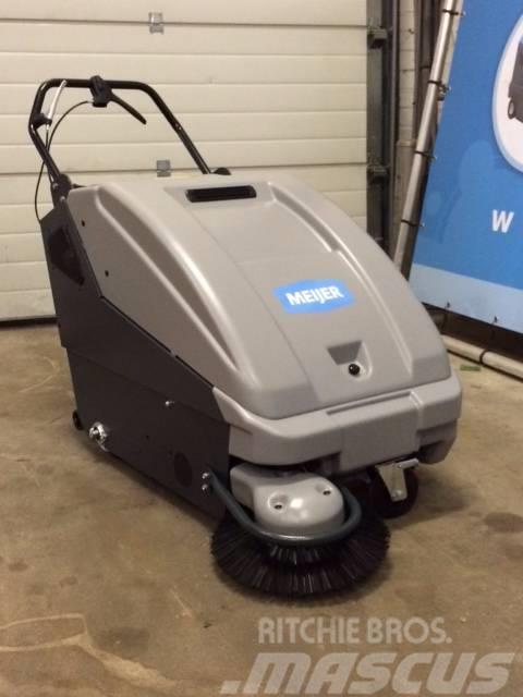 Meijer veegmachine V70