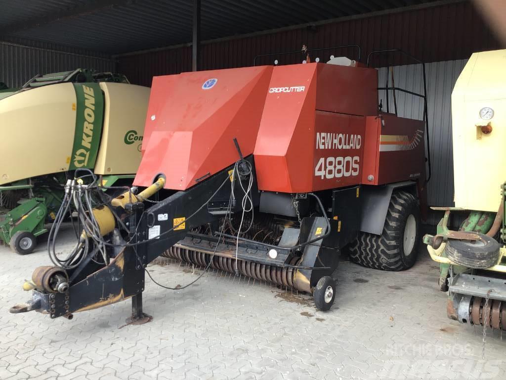 New Holland Hesston D1210C / 4880S
