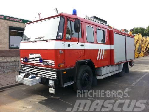 DAF FA 1600