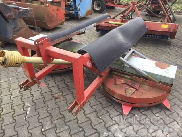 [Other] Vliebo Kuilverdeler 2 rotor