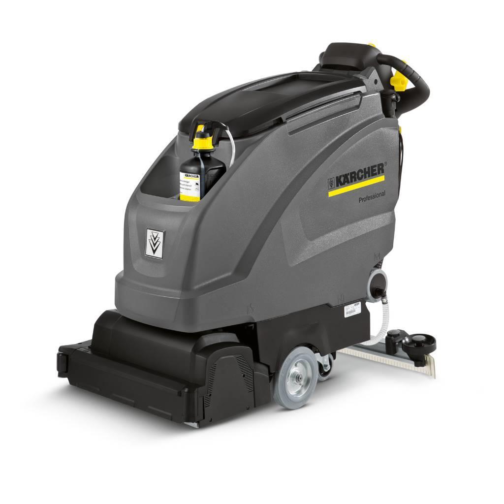 Kärcher põrandahooldusmasin BR 40