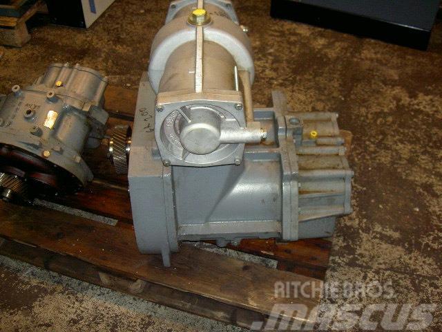 Atlas Copco.Kompressor.Compressor GR200