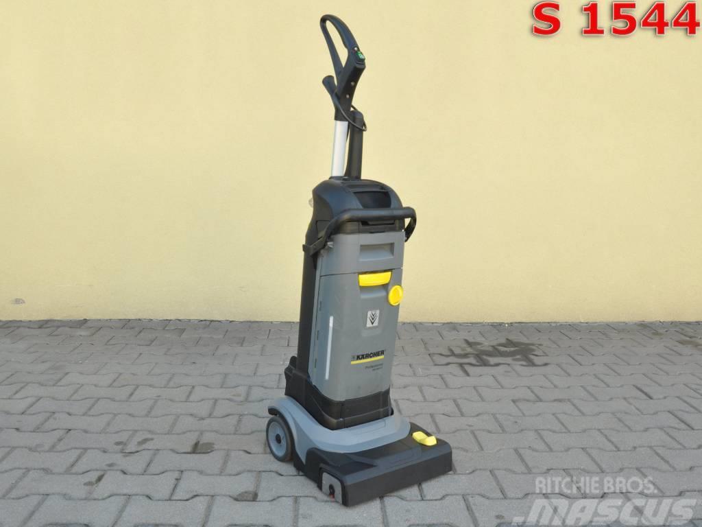 [Other] Scrubber dryer KARCHER BR 30/4 C
