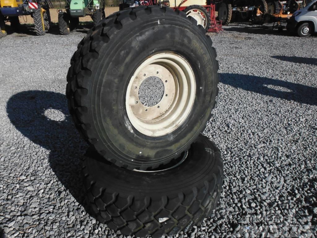 Michelin 365/85R20 917 AB