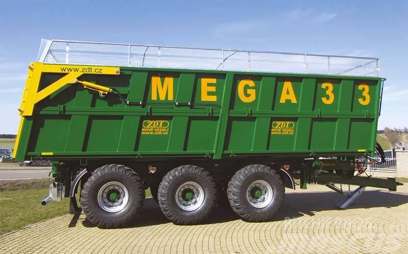 ZDT Mega 33