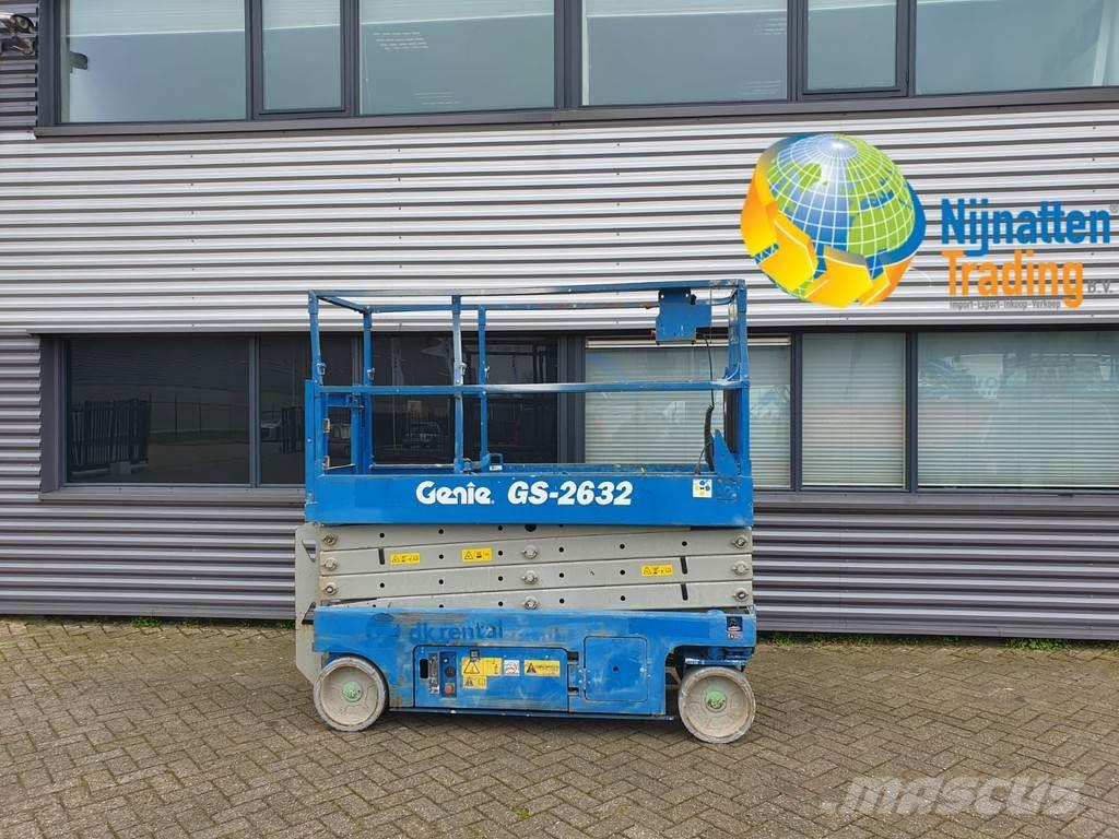 [Other] Hoogwerker Genie GS-2632