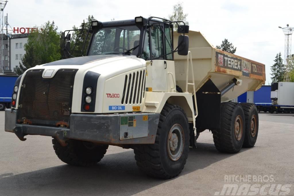 Terex TA 300