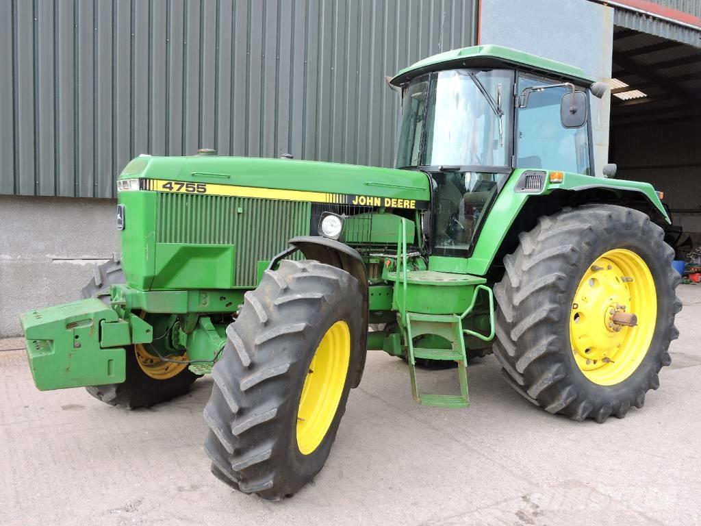 John Deere 4755 Powershift