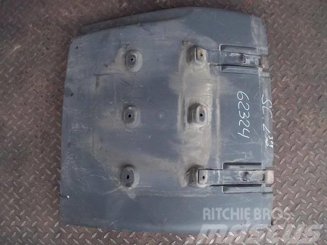 Scania P,G,R series Fender rear 1357600 1534217 144518 87