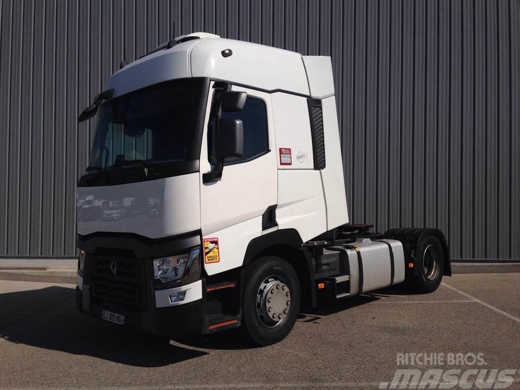 Renault Trucks T 480 13L 2017 DIRECT MANUFACTURER FRANCE