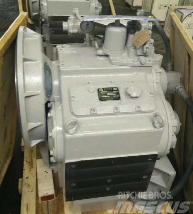 [Other] HANGCHI FJ 300 gearbox