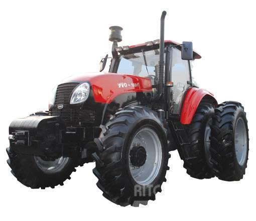 YTO Трактор YTO 1604