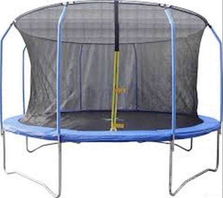 [Other] Max Ranger trampoliini 462cm + turvaverkko