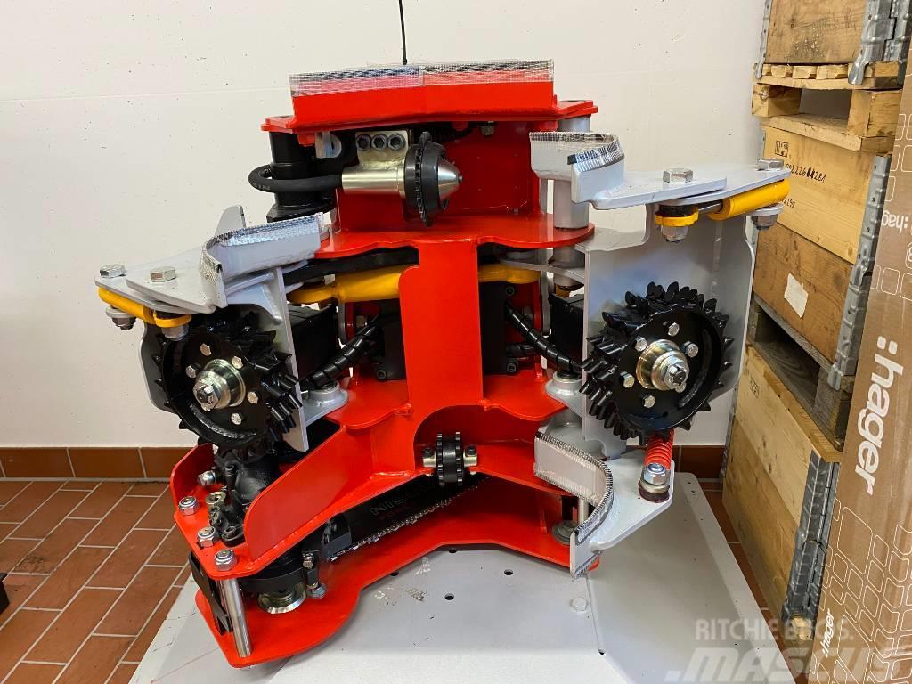 Nisula 325H - Neumaschine
