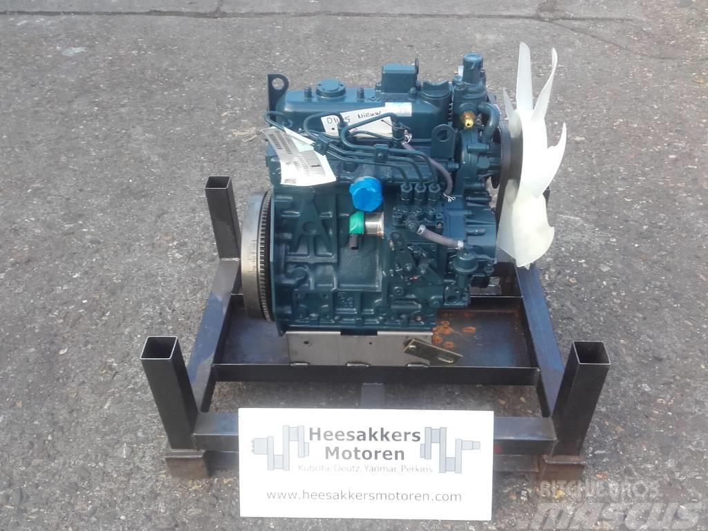 Kubota D1105 Nieuw