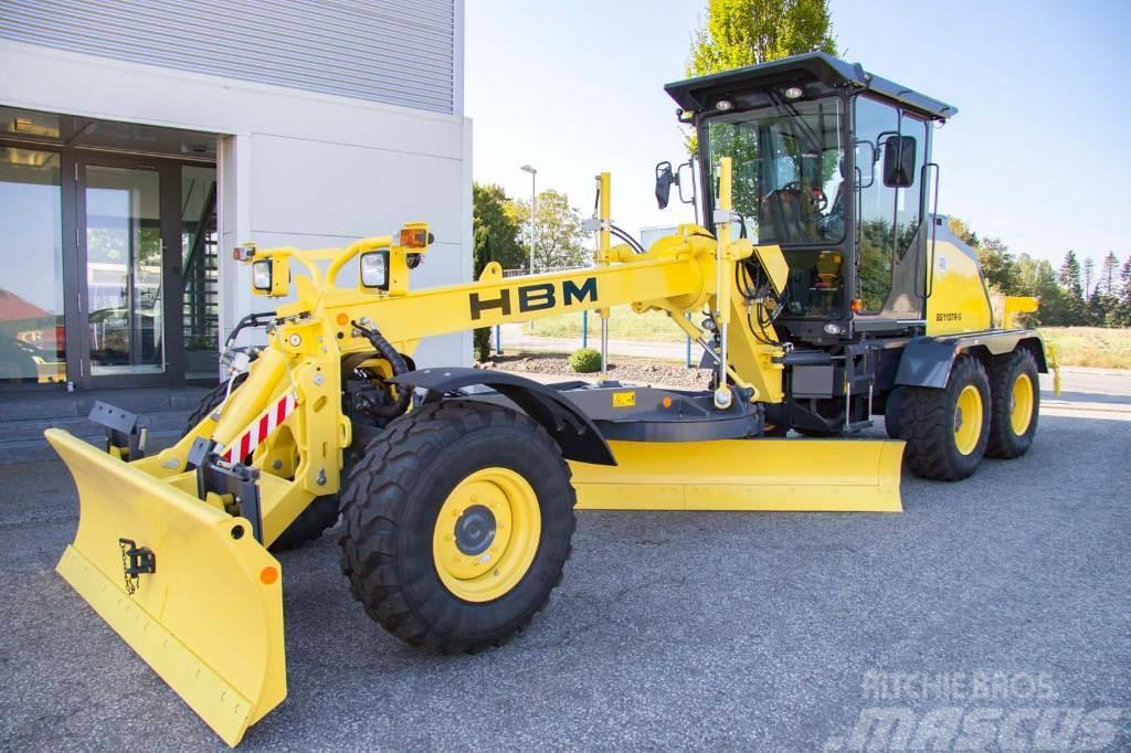 HBM BG 110TA-5