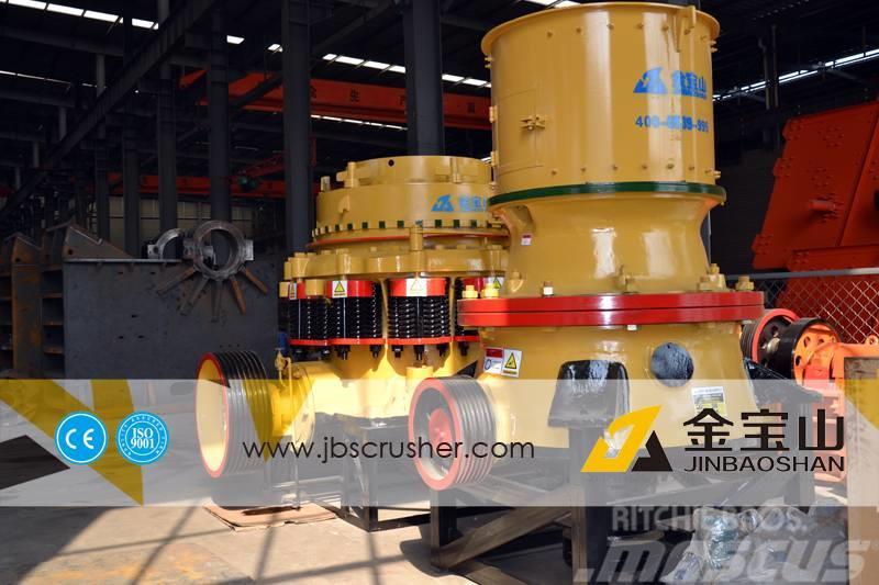 JBS Single cycinder hydraulic cone crusher