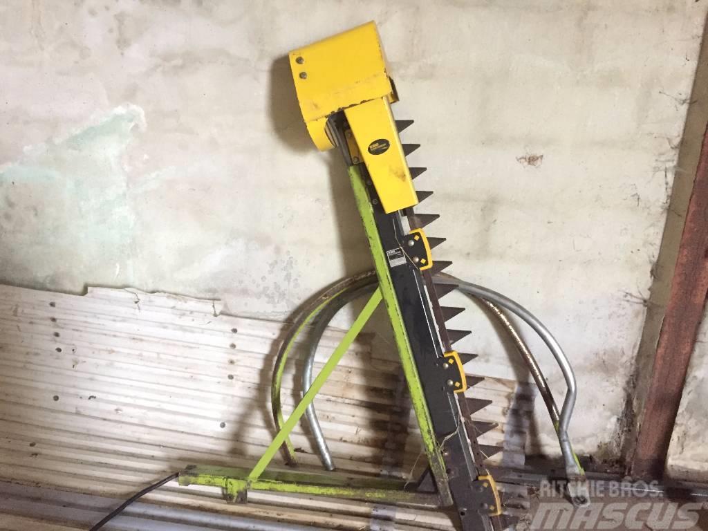 Biso elektrisk sidekniv