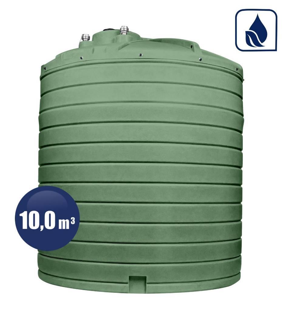 Swimer Tank Agro 10000 Fudp Basic Dwupłaszczowy