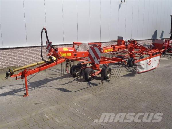 Kuhn GA6002