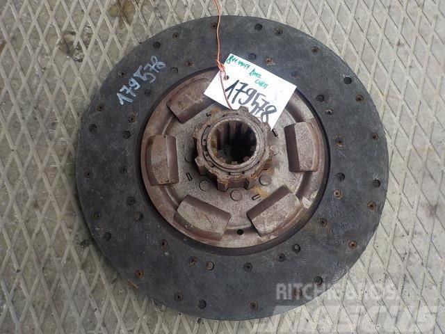 Volvo FH Clutch plate 8113947 20717564 8171496