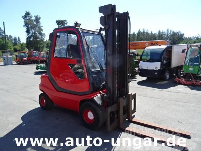 Linde H30D 3.000kg - 380cm Hubhöhe Diesel