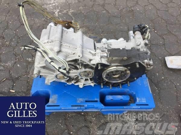 Mercedes-Benz Nebenantrieb NF0  Actros / Axor / Atego