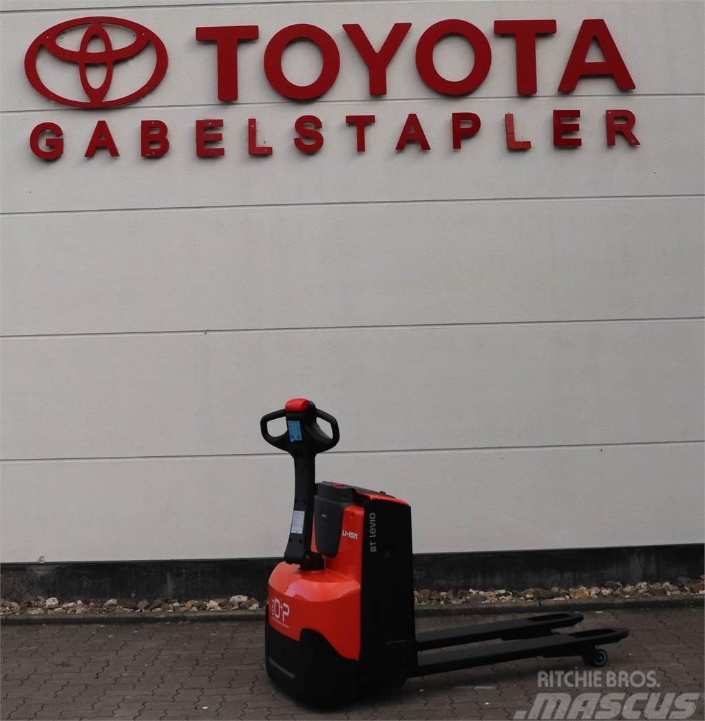 Toyota LWE140_LI-ION