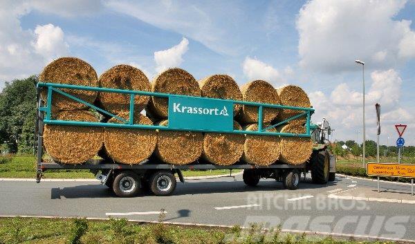 [Other] Krassort Dreiachser