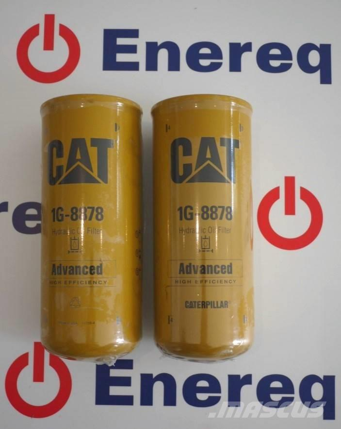 Caterpillar 1G-8878 Hydraulic Oil Filter