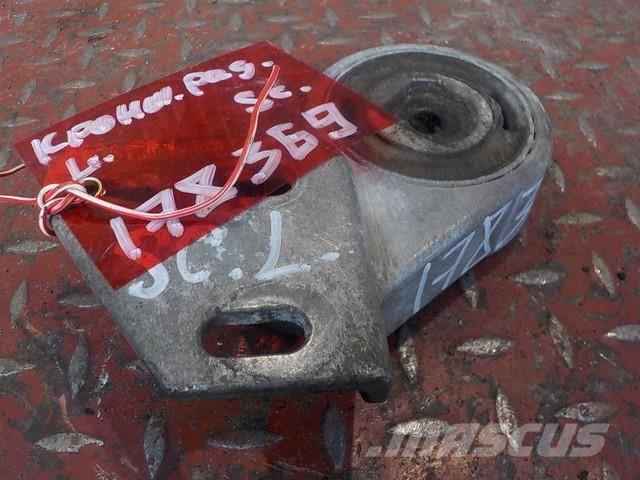 Scania P,G,R series Radiator bracket 1791182