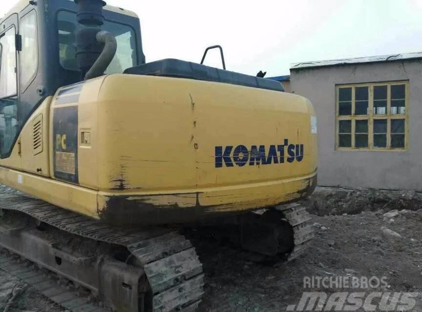 Komatsu PC 130-7