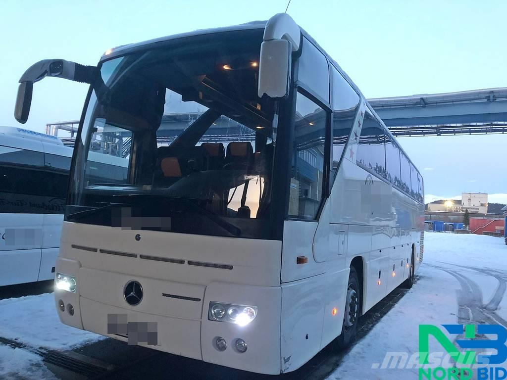 Mercedes-Benz O 350 Tourismo/ 50pax/ Analog tacho/445000km/