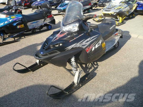 Polaris IQ FS Turbo 750