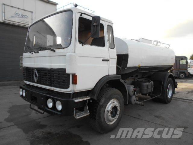 Renault G 300 Manager (LAMES / 8500L)