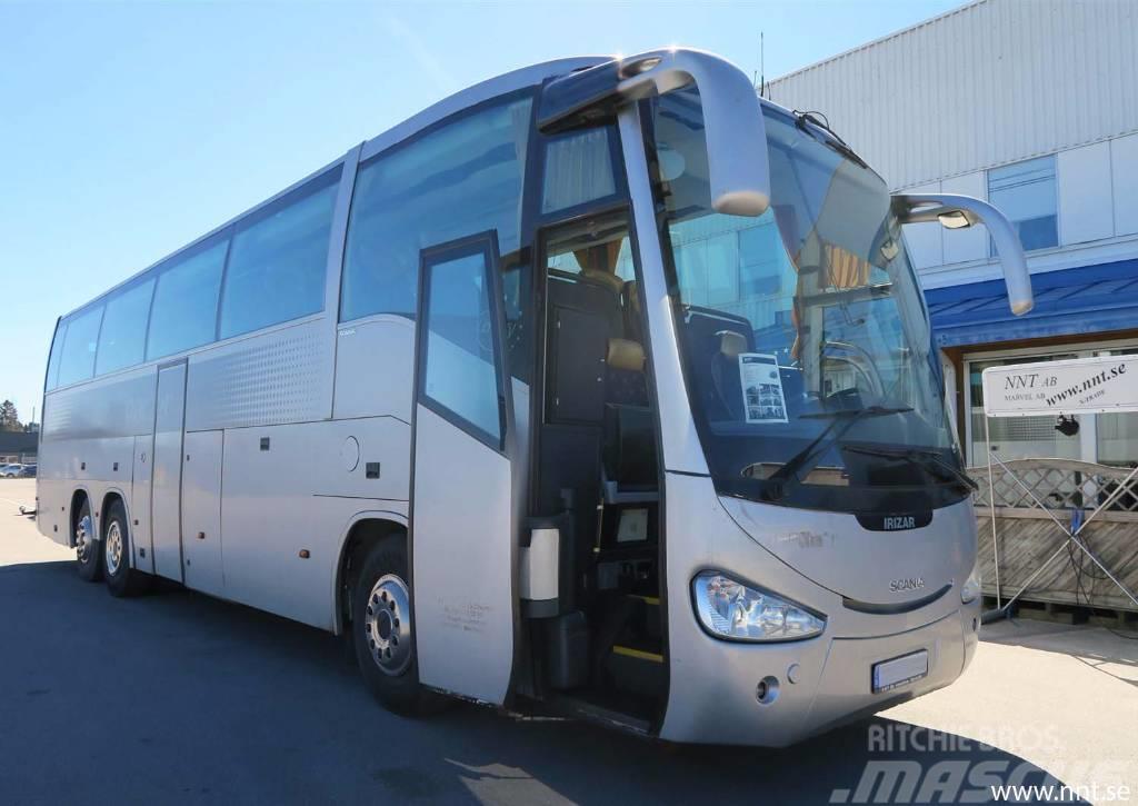 Scania Irizar Century III