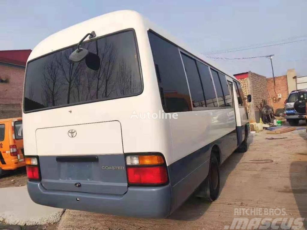 Toyota interurban bus 2018