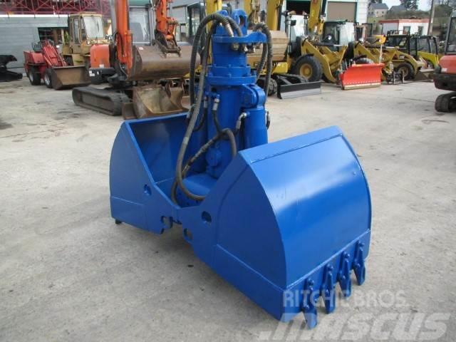 Arden Equipment BA 550 T