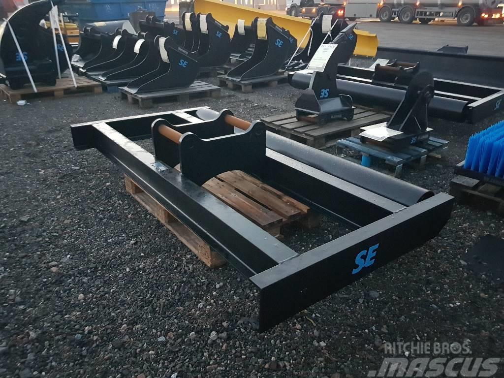 [Other] SE Equipment Avjämningsbalk 2500 s60 fäste