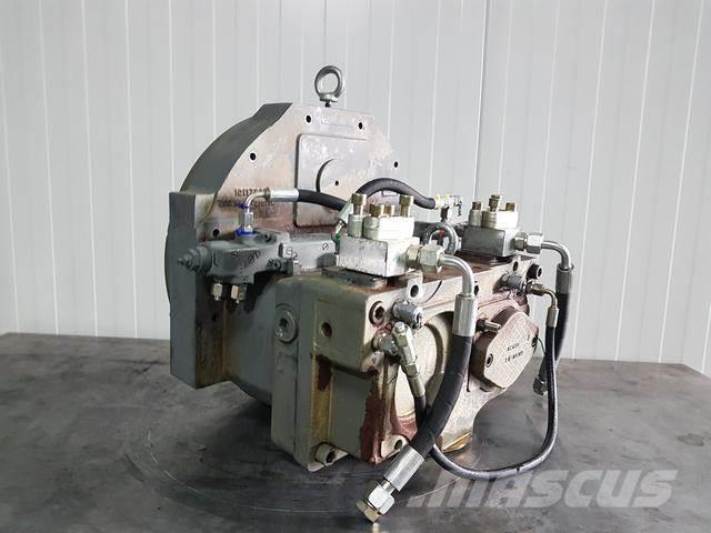Liebherr DPVP-0-108