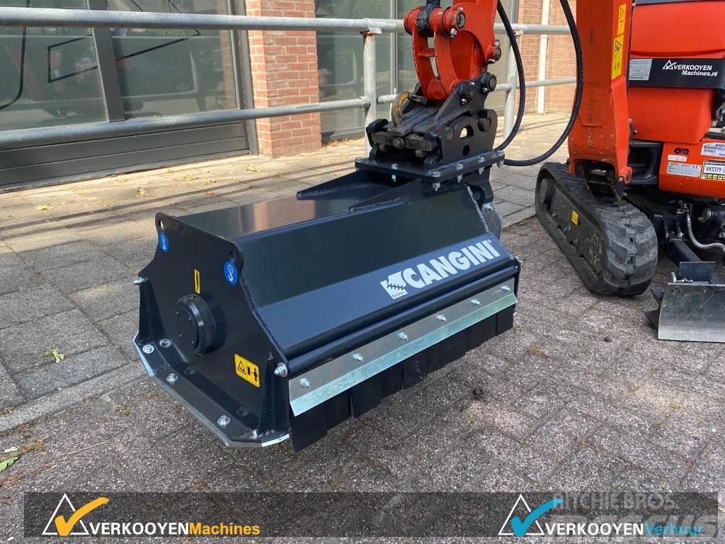 Cangini Benne TC0-700 Klepelmaaier CW00 (6cc)