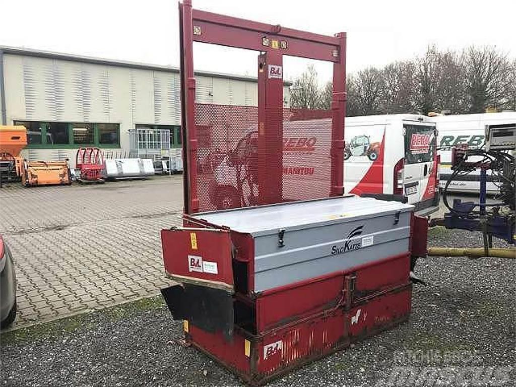 BvL - van Lengerich TOPSTAR 195