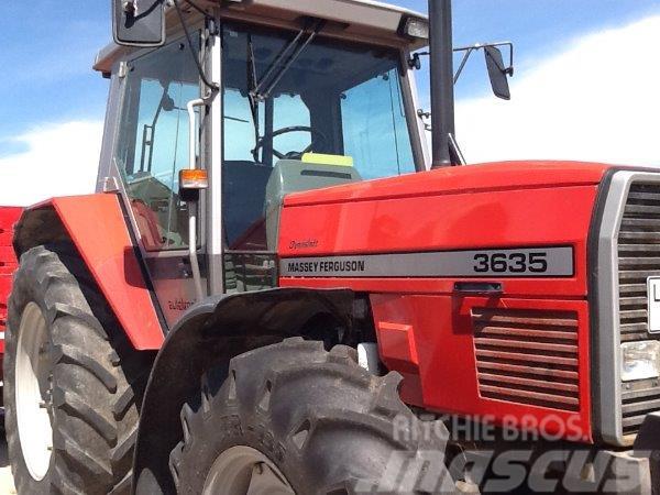 Massey Ferguson 3635