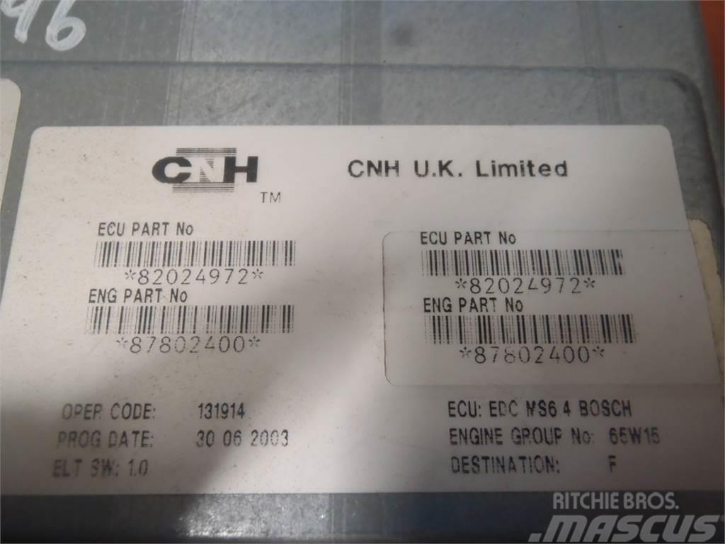 [Other] ECU Case MXM 190