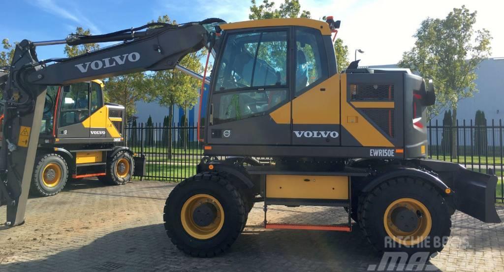 Volvo EWR 150 E