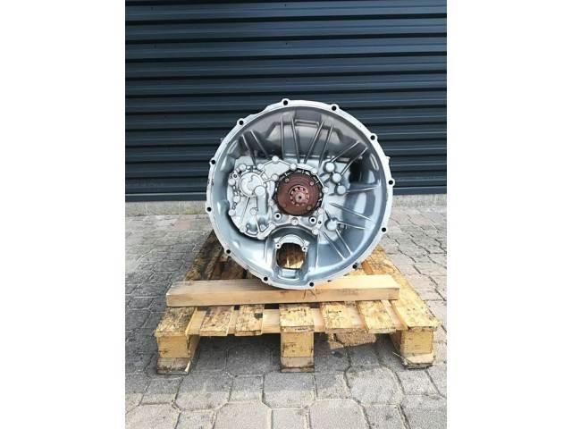 Iveco ZF 16S2321TD REBUILT WITH WARRANTY
